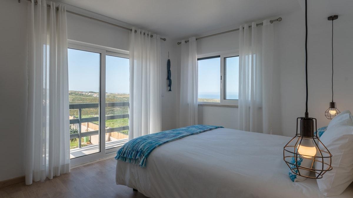 Sea Views Room