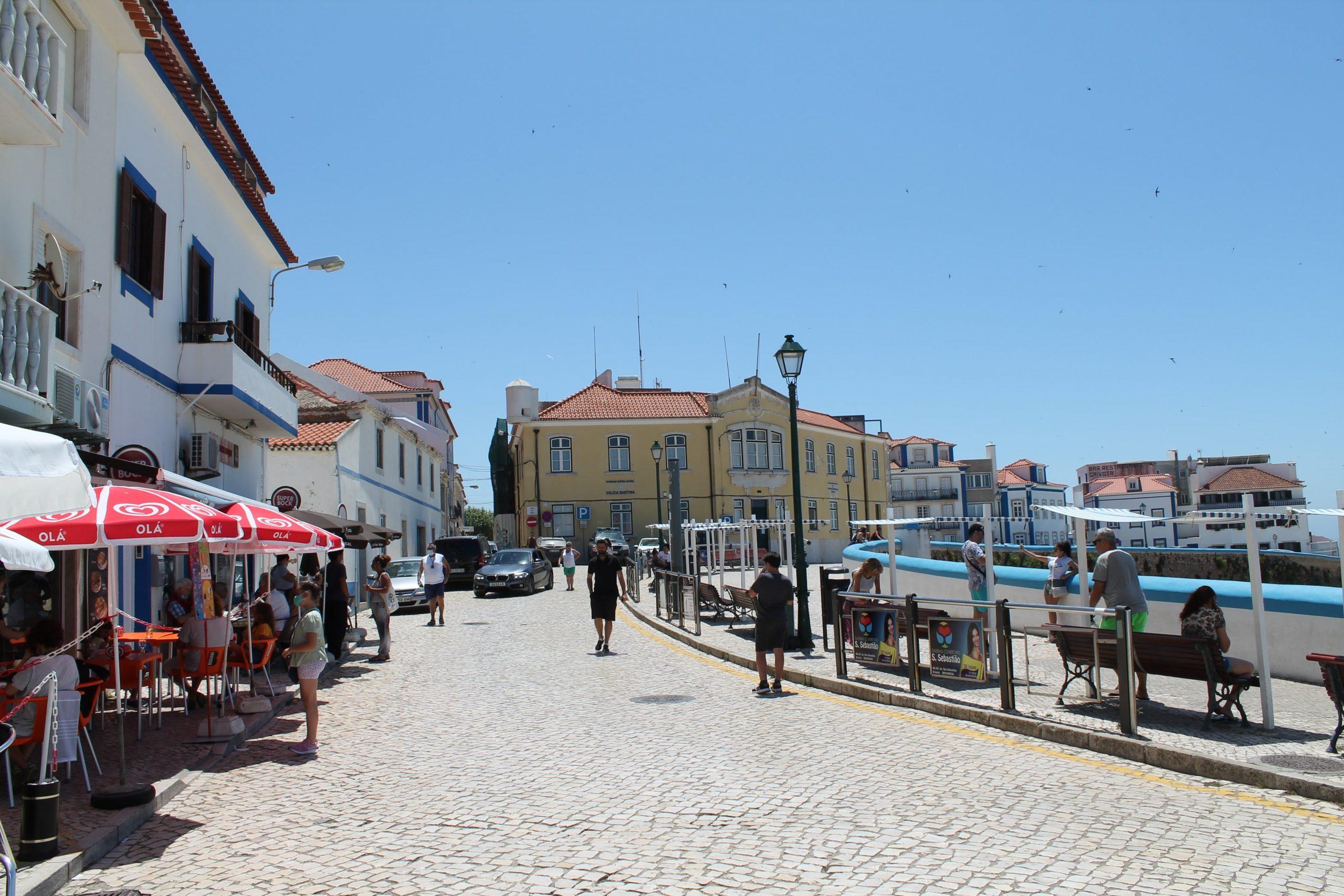 Restaurante Joy - Largo das Ribas Ericeira