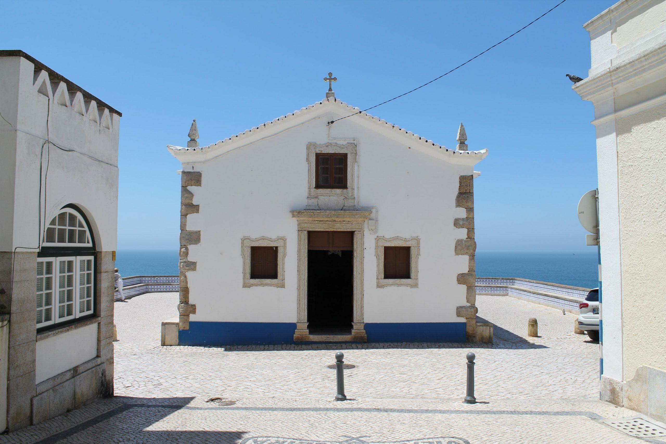 Igreja da Boa Viagem Ericeira