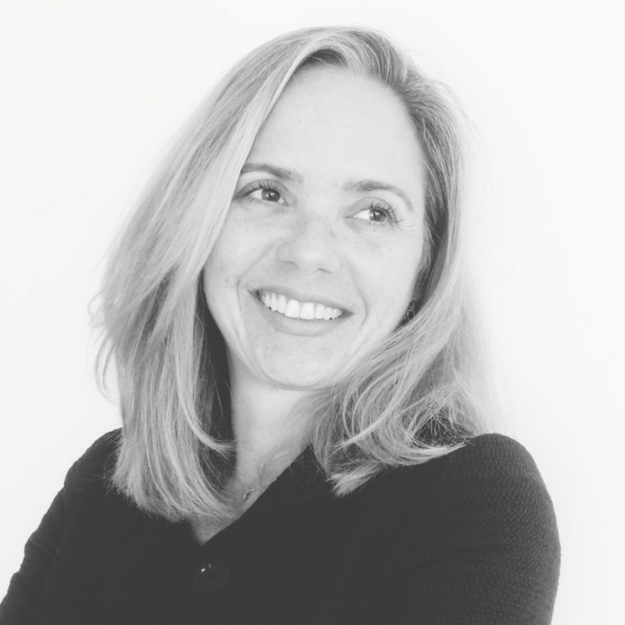 Camile Maia Ferreira - CEO Eco Soul Ericeira Guesthouse