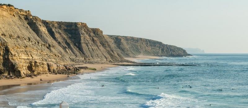 Praia de São Julião_Ericeira South Area
